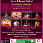 Sangeet Mela 2017 is on its way