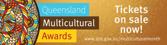 Queensland Multicultural Awards 2017