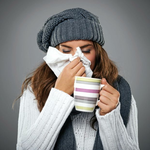 Dodge catching the dreaded flu with these simple steps