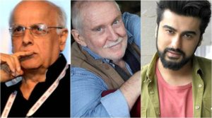 Bollywood celebrities pay tribute to Tom Alter