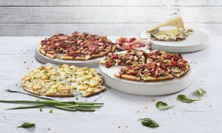 Domino's giving away 20,000 FREE pizzas from today