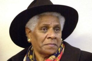 Dr Evelyn Scott, Indigenous rights activist and 'trailblazer', dies aged 81