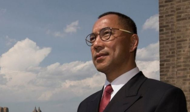Exiled Chinese billionaire Guo Wengu seeks US asylum