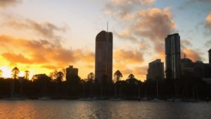 Heat records tipped to tumble in Queensland