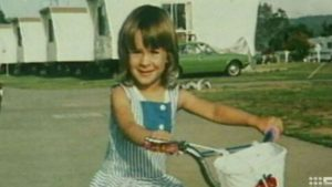 Mother of four-year-old girl sexually assaulted and murdered makes appeal against killer's release