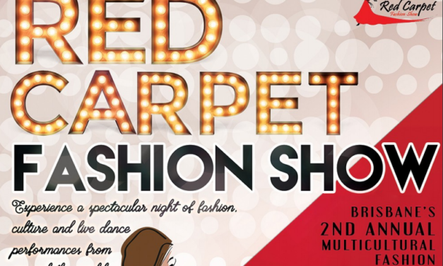 Red Carpet Functions invites all for Multicultural Fashion Show 2017