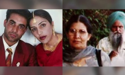 Two accused in Canada 'honour killing' case face extradition