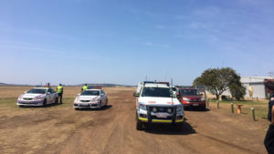 Two people dead in glider crash near Dalby