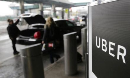 3 women sue Uber over unequal pay, claim the company practices sexual, racial discrimination