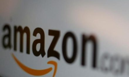 Amazon suspends top executive over sexual harassment allegation
