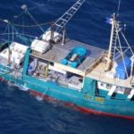Six fishermen missing in capsize off Australian coast