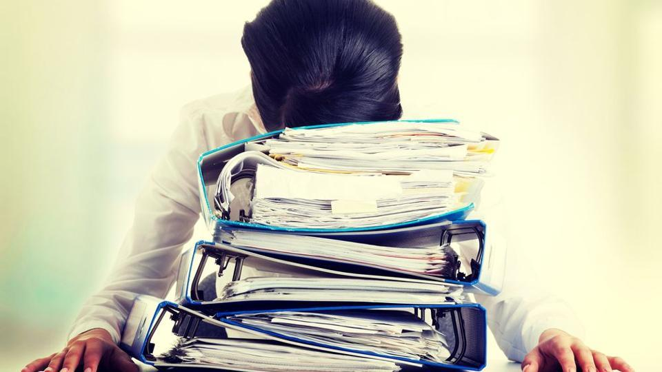 Japanese woman 'dies from overwork' after logging 159 hours overtime in a month