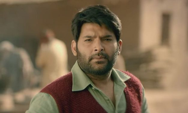 Watch: Kapil Sharma takes on the British in colonial-era movie 'Firangi'