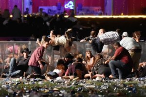 Nearly 60 dead, more than 500-plus injured after mass shooting in Las Vegas