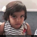 No breakthrough yet in tracing missing 3-year-old Indian girl in US