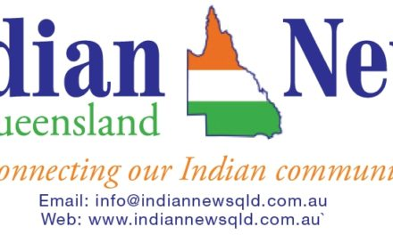 Indian News Queensland – Oct 2017 Vol 1 Issue 1