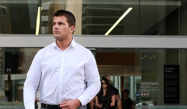 Gable Tostee suing police over arrest
