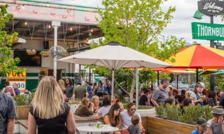 A Major Melbourne Food Truck Park is Coming to Brisbane