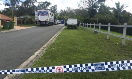 Husband charged with murder after estranged wife's body found on road