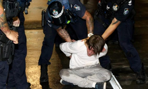 Schoolies day six: Six arrested and more than a dozen hospitalised