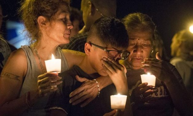Texas church shooter used dogs as 'target practice': ex-colleague