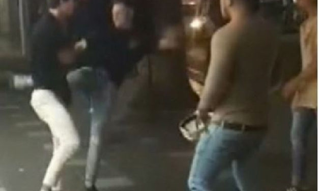 Schoolies 2017: Three men charged over Surfers Paradise one-punch attack