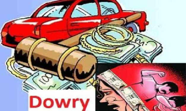 NRI offers Rs 32L to settle dowry case – Bombay HighCourt