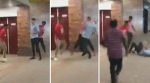 one-punch attack in queensland