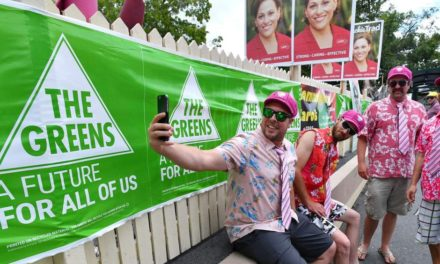 Queensland election: State goes to the polls after four-week campaign