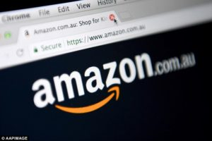 Amazon Australia launch