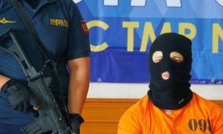 Australian accountant arrested in Bali has history of depression: lawyers