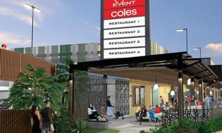 Company sells Coast shopping centre stake for $186m
