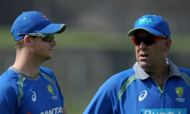 Darren Lehmann to step down as Australia coach after World Cup, Ashes in 2019