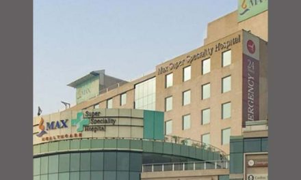 Newborn found alive after being declared dead: Max Hospital sacks two doctors