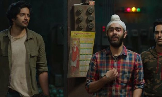 'Fukrey Returns' film review: A sequel that makes an incomprehensible plot even more absurd