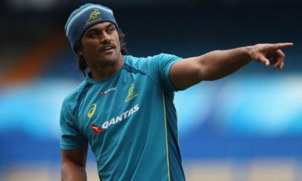 Karmichael Hunt charged with cocaine possession in Brisbane
