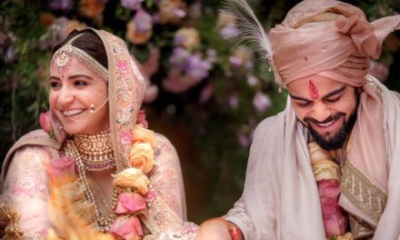 Virat Kohli not a patriot because he didn't get married in India – Says MP Madhya Pradesh