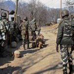 J&K: 5 Lashkar terrorists killed in 2 separate encounters