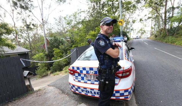 Woman charged with husband's murder after fatal stabbing in Brisbane's west