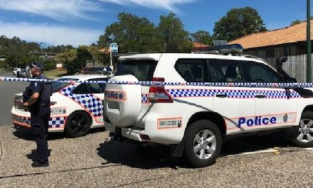 Police investigate shooting at Upper Coomera's Roe Street on Gold Coast