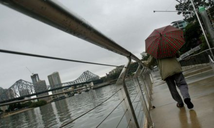 Queensland weather: Towns record coldest February day