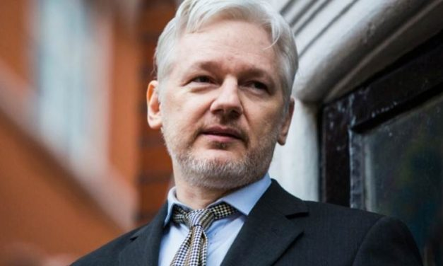 Julian Assange's arrest warrant upheld by British judge