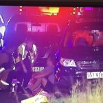 Brock Prime in critical condition after Gold Coast M1 attack