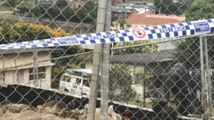 Man found dead at Coolangatta