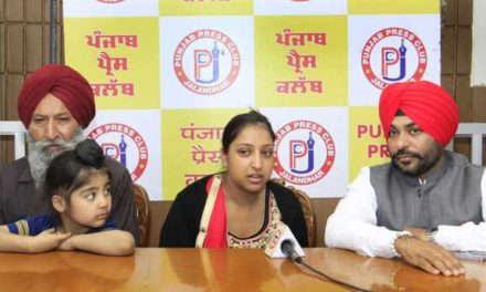 NRI woman alleges inaction by police