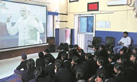 Dalit students in Himachal school told to sit outside