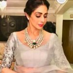 Bollywood Actor Sridevi Dies At 54 In Dubai, India In Shock