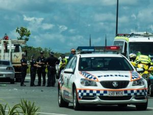 man was killed at Coast work site