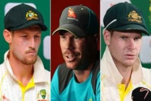 Ball Tampering Scandal: Smith, Warner And Bancroft Sent Back Home From South Africa