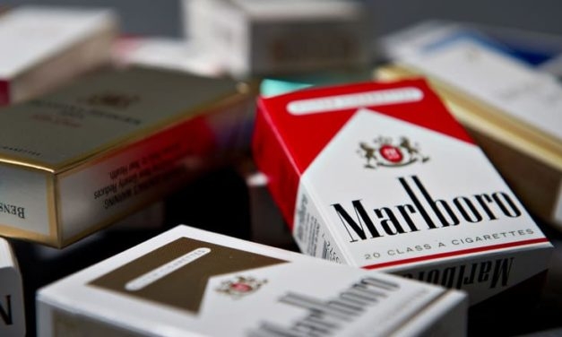 Cigarette giant Philip Morris slashes Australian workforce